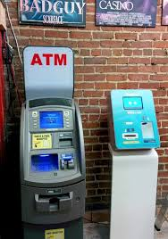 Let's see which bitcoin kiosk companies are most popular and have map features to find bitcoin atm machine near me. Wine Cryptocurrency Wallet Cryptocurrency Atm Near Me Sandy Bay Villas