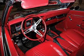 chevrolet camaro 1969 interior. Fine Chevrolet Interior 1969 Chevrolet Camaro Rsss 350 Convertible Throughout Chevrolet Camaro Interior I