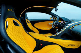 Bugatti owes its distinctive character to a family of artists and engineers. Bugatti Chiron Review Trims Specs Price New Interior Features Exterior Design And Specifications Carbuzz
