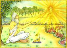 Image result for images of advaita acarya