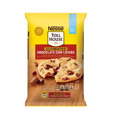 nestlÉ toll house ultimates