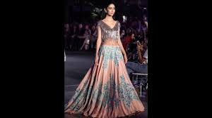 Manish Malhotra Lehenga Designs 2018 Best Manish Malhotra Lehenga Designs That Are Every Brides