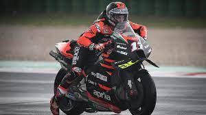 MotoGP | Vinales erwartungsvoll vor Misano-Rennen