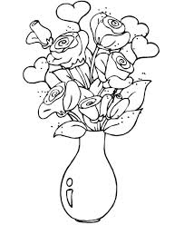 Search result for coloring pages roses coloring pages and worksheets, free download and free printable for kids and lots coloring pages and worksheets. Coloring Pages Coloring Pages Roses Printable For Kids Adults Free To Download