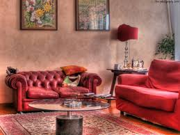 Red Decor For Living Room Red Leather Sectional Sofa Living Room Living Room Ideas