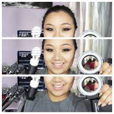 how i make my beauty videos my filming equipment lights camera editing you