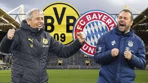 View this post on instagram. Bvb Borussia Dortmund Vs Fc Bayern Munchen Heute Live Im Tv Und Livestream Alles Zur Bundesliga Ubertragung Des Spitzenspiels Dazn News Deutschland