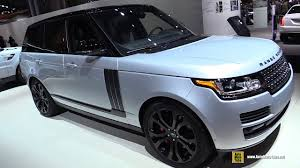 faze rug car interior. 2017 range rover sv autobiography - exterior and interior walkaround ny auto show faze rug car 0