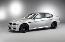 2012 BMW M3 CRT Review - Top Speed