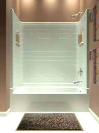 acrylic bathtub surrounds one piece bathtub surround bathtub enclosure options one piece bathtub surround bathtub wall acrylic bathtub surrounds
