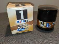 Engine Oil Filter Mobil 1 M1 113