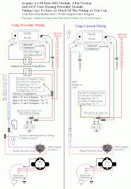 msd wiring jeep amc v ignition upgrades msd a wiring diagram msd ignition swaps for older jeeps com there are two options shown