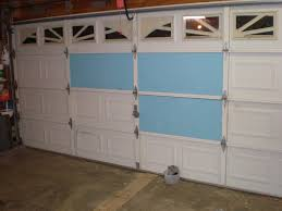 garage door insulation kitsOwens Corning Garage Door Insulation Kit Throughout Owens Corning
