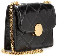 Marc Jacobs Quilted Little Trouble Bag | Bragmybag & Marc-Jacobs-Quilted-Little-Trouble-Bag Adamdwight.com
