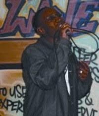 Byron Barrett: New British urban gospel talent - Byron Barrett