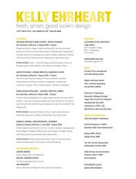 Best Looking Resume Format Awesome Looking Resumes Tier Brianhenry Co Resume Samples