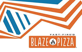Amazon.com: Blaze Pizza Gift Card - Email Delivery: Gift Cards