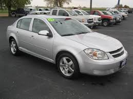 chevrolet cobalt in lexington used chevrolet cobalt silver chevy cobalt reviews at Chevy Cobalt