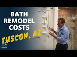 Tucson Arizona Bathroom Remodel Costs Twin Home Experts