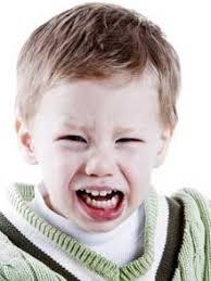 با این روش ها خشم فرزندنتان را کنترل کنید !