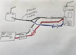 deviation help ppm wiring deviation forum i am planning on splicing a trainer cable and then testing the wires to see which is which i ll use the wire that corresponds the tip on the 3 5mm
