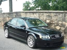 2003 Audi A4 best image gallery #10/16 - share and download