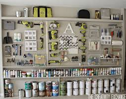 car garage storage cabinet organization diy ideas best of