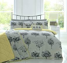 top 66 superb yellow duvet cover and grey set plain uk logan mason marley nz gray king queen daisy single blue covers mauve size quilt bedding sets design