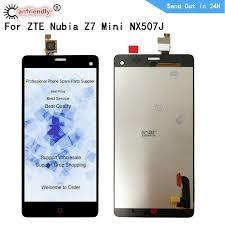 """For ZTE Nubia Z7 Mini NX507J 5.0"""" LCD ..."""