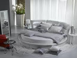 round bedroom furniture. contemporary modern genuine leather round bed bedroom furniture