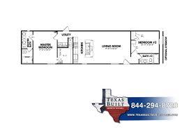 Legacy Mobile Home Floor Plans  Home PlanLegacy Mobile Home Floor Plans