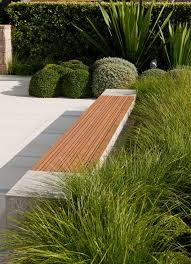 Small Picture Best 20 Contemporary outdoor benches ideas on Pinterest