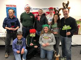 chicago team toys for tots 2018 informatica chicago il us