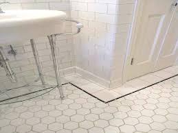white ceramic tile floor. White Tile Floor Bathroom New With Regard To Com Decorations 7 Ceramic