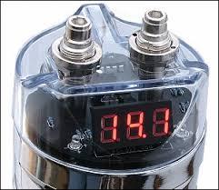 capacitor 1 6 farad capacitor