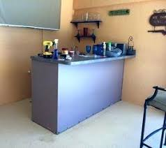 Painted furniture ideas Yellow New Rustic Look For My Wet Bar Painted Furniture Ideas Daily Life Clock New Rustic Look For My Wet Bar Painted Furniture Ideas