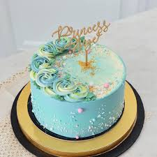 Cinderella Cinderelly Birthday Customized Cakes Indonesia
