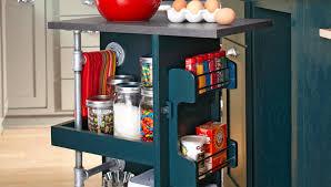 diy portable kitchen island. Kitchen Island Cart Diy Portable