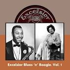 Best of the Blues, Vol. 1 [Excelsior]