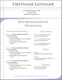 Resume Format Free Download Noxdefense Com