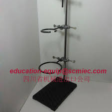 Se14053 Laboratory Ring Stand Lab Clamp Flask Clamp Lab Support