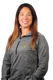 Courtney Martinez Connor - Women's Lacrosse Coach - Arizona State ...