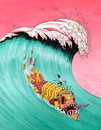 John Hendrix Illustration