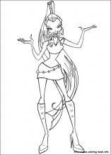 winx 32_m winx club coloring pages on coloring book info on coloring pages winx