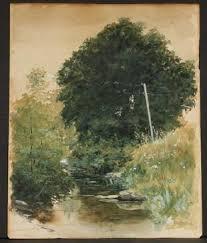 CHARLES ALBERT BURLINGAME (NY/CT, 1860-1930) - Feb 16, 2018 ...
