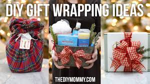 Gift Basket Wrapping Ideas Creative Diy Gift Wrapping Ideas How To Make The Perfect Bow