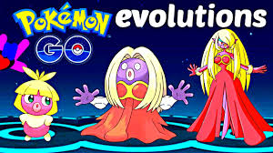 Jynx Evolution Chart Pokemon Go Gen 2 Evolutions