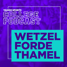 Yahoo Sports College Podcast