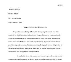 overpopulation research essay overpopulation essays