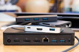 The Best <b>USB</b>-<b>C Hubs</b> and Docks for 2020 | Reviews by Wirecutter